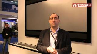 ISE 2015: Screen Research