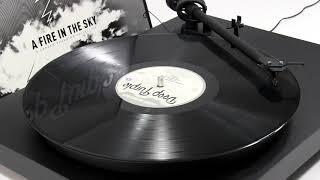 Deep Purple - Highway Star (Official Vinyl Video)