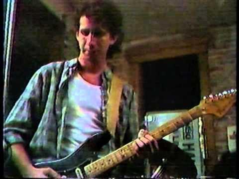 Augusta, GA Music Scene 1986 The Outlines Inspected  12