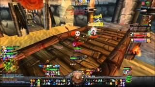 4.3.4 Elemental Shaman huge damage and arena