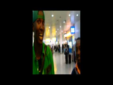 Freeman ft Jay C - Uvangwarire