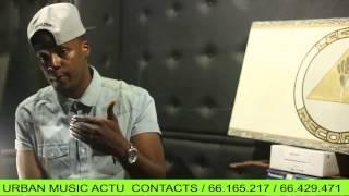 NASTY NESTA répond à Niyi Kossiberu #Machérie
