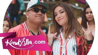 MC Vinny e Dani Russo - Não Complica (kondzilla.com)