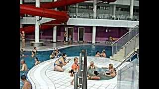 аквапарк г.Жлобин Республика Беларусь/waterpark(В аквапарке имеется: сауна бассейн каток кофе гостиница 5 D зал массаж салярий., 2012-07-12T07:43:36.000Z)