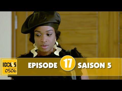 IDOLES - saison 5 - épisode 17