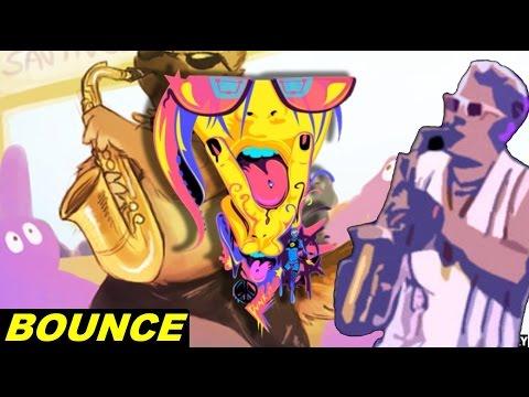 JC & Sam Traxxx - Bounce The Sax (Original Mix)