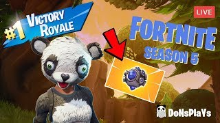 🔴 FORTNITE SQUADS WITH SUBS!! || 300 LIKE GOAL || 4K SUB GIVEAWAY 🔴