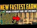 Borderlands 3: NEW LEGENDARY FARM EXPLOIT - 100s Of Legendaries Per Minute EASY - Full Guide