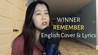 Baixar WINNER (위너) - 'Remember' English Cover + Lyrics