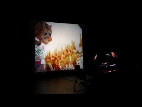Chinese Theatre Works - Tiger Tales - Oct 26 2014 - Theater For the New City