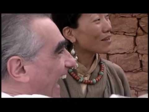 Making of Kundun Movie ( Director: Martin Scorsese )