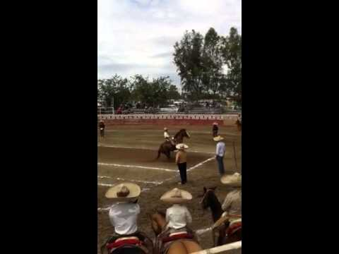 Anthony Gonzalez Estatal 2013 Cala de Caballo