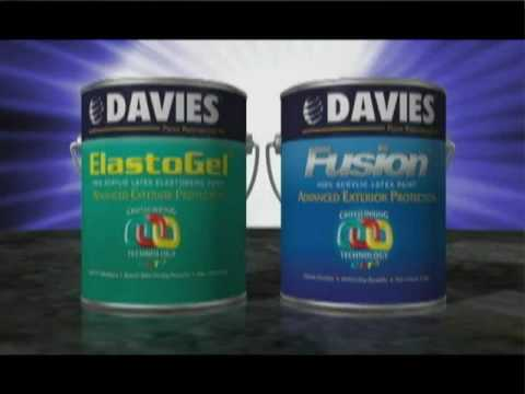 Davies Paints Avp Youtube