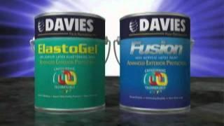 Davies Paints AVP