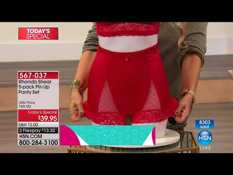 HSN | Body Solutions by Rhonda Shear 10.11.2017 - 01 AM
