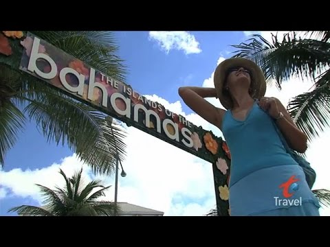 TRAVEL CHANNEL BAHAMAS