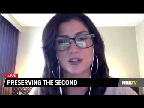 NRATV Live | Dana Loesch on NRATV Live with Grant Stinchfield - 11-18-2016