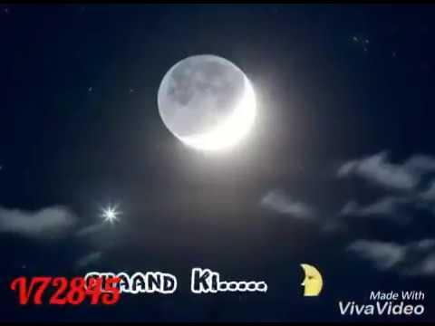 🌙Chand Ki Chandani, Aasma Ki Pari👸 Song   Whatsapp Status  