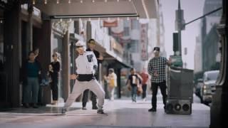 Konkretne Popping Show by: Poppin John | Madd Chadd | Poppin Hyun Joon