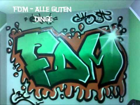 FDM Album Snippet