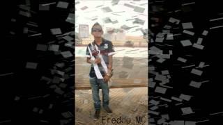 ★♫ Dificil Y Atrevida ♫★ - Eddy The Fantastic Ft Freddo Mc(Los Mas Rankiaos)