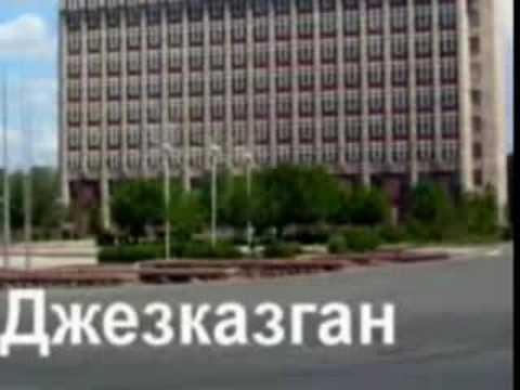 Moj Kasachstan