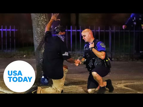 Protests and demonstrations continue heading into the weekend   USA TODAY