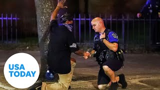 Protests and demonstrations continue heading into the weekend (LIVE) | USA TODAY