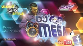 Dj mega vol 17 2012