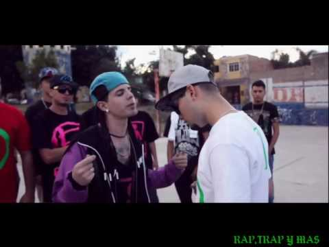 LOS VIDEO MAS VISTOS DE MANIAKO(2017)(TOPS DE RAP MEXICANO)