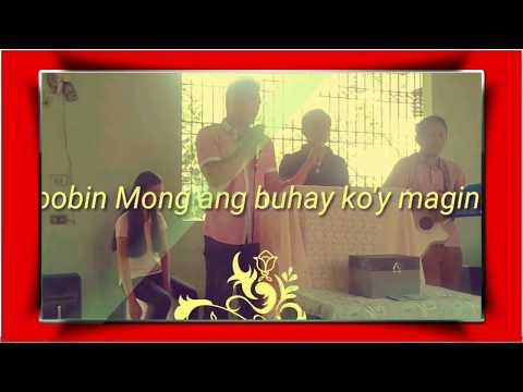 Banal Mong tahanan  cover by AEFC