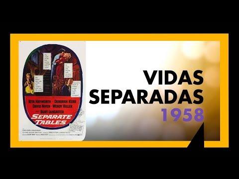 VIDAS SEPARADAS (1958) - SESSÃO #068 - MEU TIO OSCAR