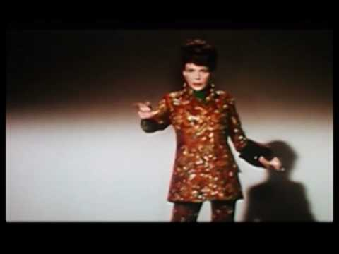 Judy Garland Valley of the Dolls Complete tests
