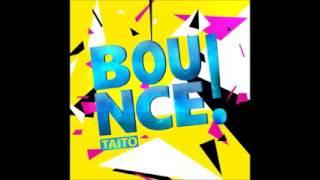 taito  - bounce