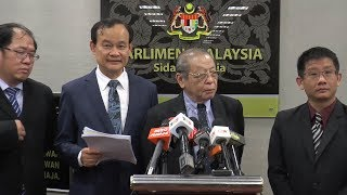 More time needed to debate redelineation proposal, say MPs