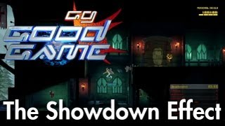 Good Game Review - The Showdown Effect - TX: 23/04/13