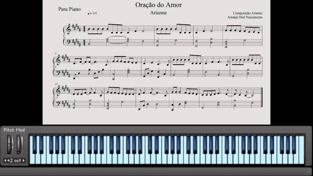 summertime partitura piano pdf