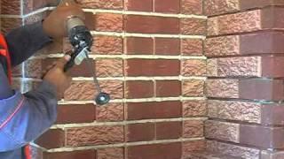 видео Плитка для каминов и печей: керамическая, клинкерная, кафельная
