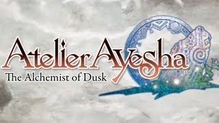 CGR Trailers - ATELIER AYESHA™: THE ALCHEMIST OF DUSK Official Launch Trailer