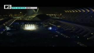 Arctic Monkeys - Dance Little Liar (Live at MTV Winter Valencia 2010) Resimi