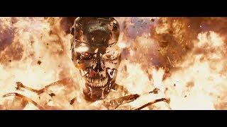 Terminator 5 : T-800 vs Kyle Reese 1080p HD