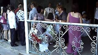Свадьба Аркаши 2011-Дондюшаны