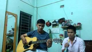 Rong rêu - cover - guitar