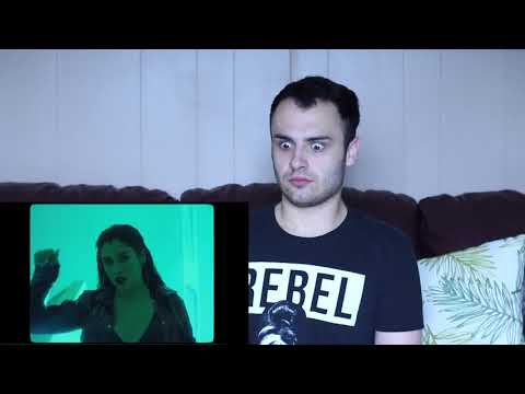 Fifth Harmony - Angel (Official Music Video) | REACTION