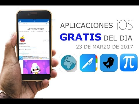 Aplicaciones iOS GRATIS del día #6 | iPhone, iPad & iPod touch