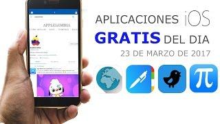 Aplicaciones iOS GRATIS del día #6 | iPhone, iPad & iPod tou…
