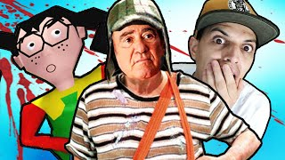 O FILME BIZARRO DO CHAVES