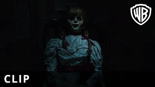 Annabelle: Creation - Ghost - Warner Bros. UK