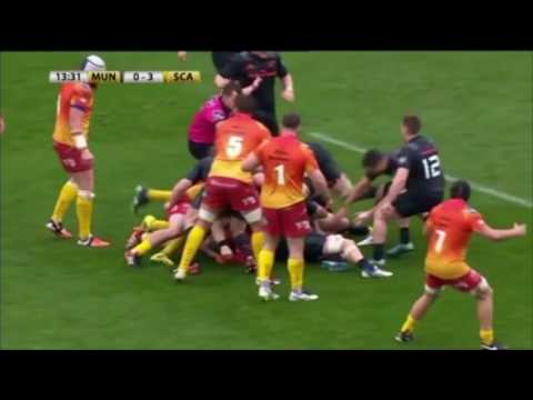 Analysis: Attacking class from the Irish provinces