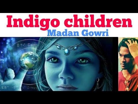 Indigo Children | Tamil | Madan Gowri | MG